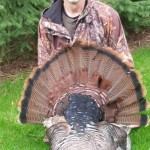2016 Randy Messer Turkey