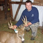 2014 Scott Johnson Buck 2