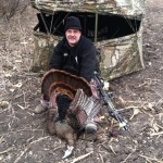 Jeff Mueller Kansas Turkey 1