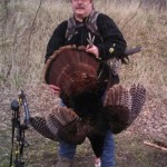 Jeff Mueller Kansas Turkey 2