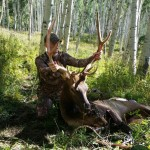 2014 Zach Hampton Elk