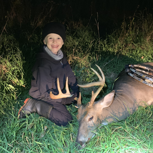 **Mason Kempfer -- Date: 9/28/19 -- Points: 9 --  Rough Score: 110